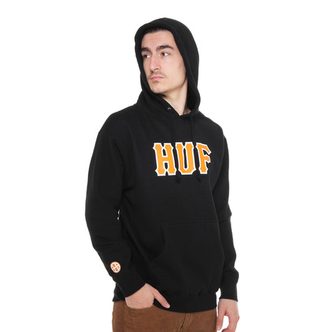 HUF - Classic Logo Pullover Hoodie