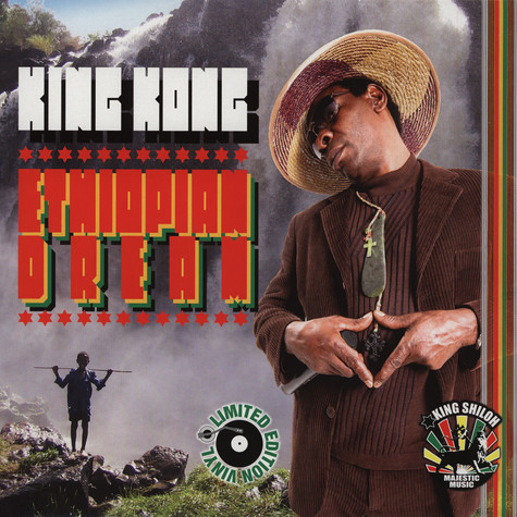 King Kong - Ethiopian Dream