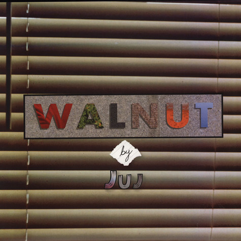 Juj - Walnut