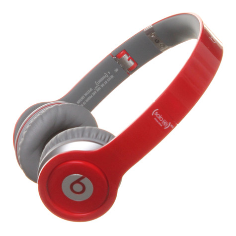 Beats by Dr.Dre - Solo HD Headphones