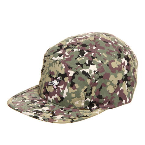Staple - Pigeon Camo 5 Panel Cap
