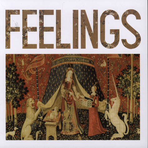 Feelings - Fun With Mantras