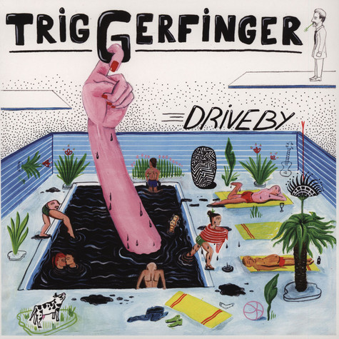 Triggerfinger - Driveby