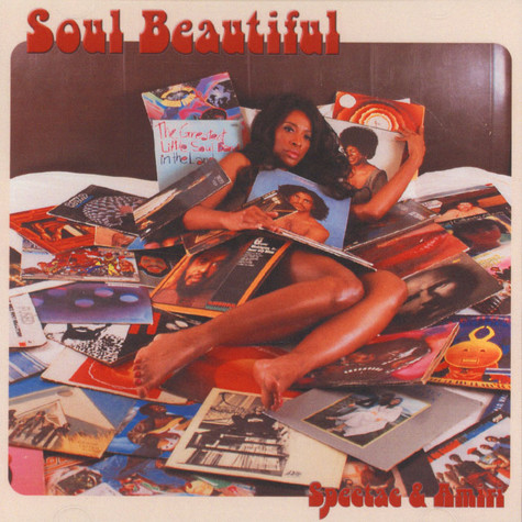Spectact & Amiri - Soul Beautiful
