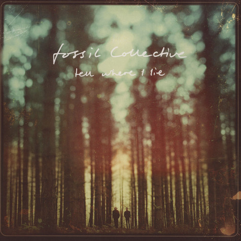 Fossil Collective - Tell Me I Lie