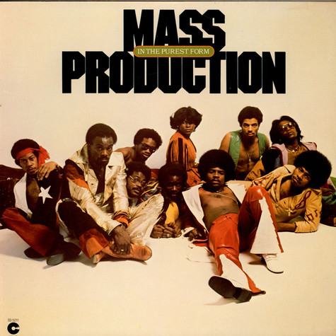 Mass Production - In The Purest Form