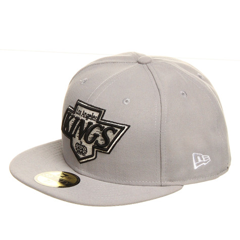 New Era - Los Angeles Kings NHL Team Basic 59Fifty Cap