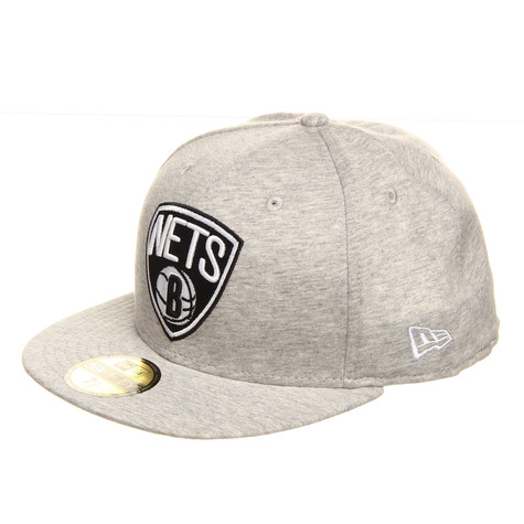 New Era - Brooklyn Nets NBA Jersey Basic 2 59Fifty Cap