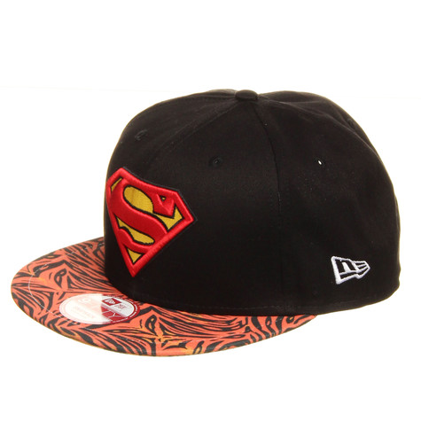 New Era x DC Comics - Superman Animal Pack 9Fifty Snapback Cap