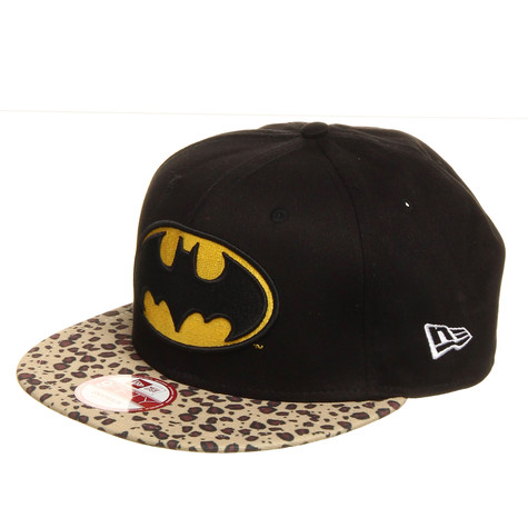 New Era x DC Comics - Batman Animal Pack 9Fifty Snapback Cap