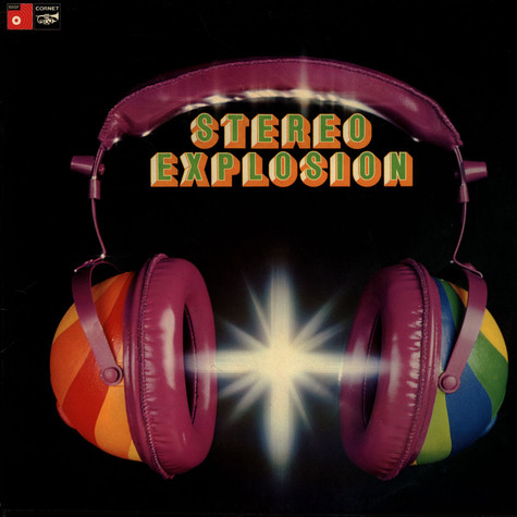 Orchester Charlie Steinmann - Stereo Explosion
