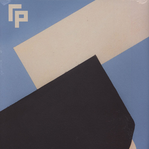 Repeat Pattern - Rp EP