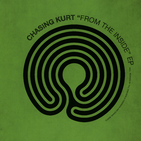 Chasing Kurt - From The Inside EP