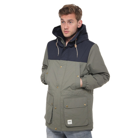Wemoto - Irving Jacket