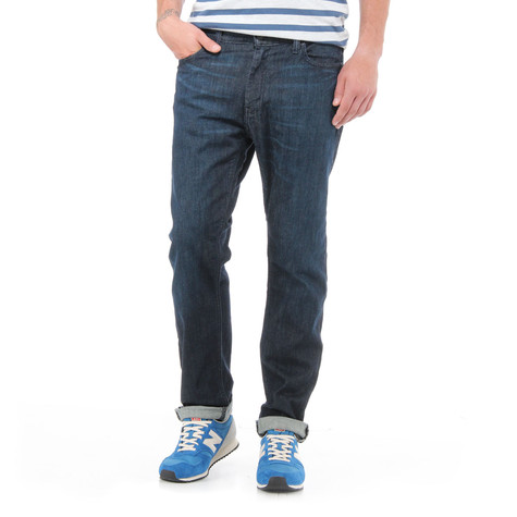 Levi's - Commuter Series 505 Straight Trousers