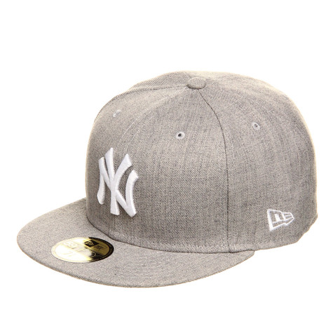 New Era - New York Yankees MLB League Basic 59Fifty Cap