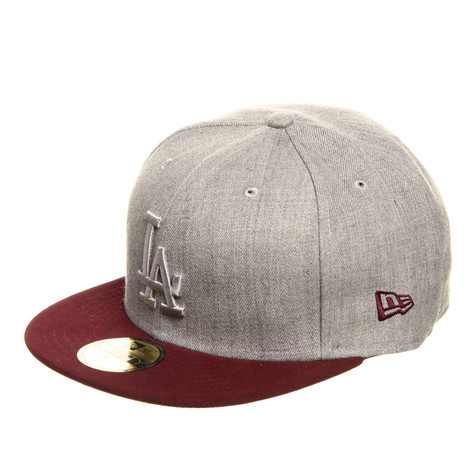 New Era - Los Angeles Dodgers MLB Poptonal 59fifty Cap
