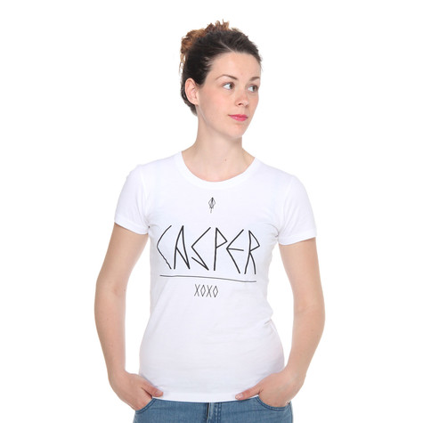 Casper - XOXO Women T-Shirt