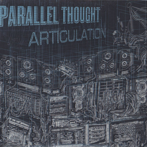 Gene The Southern Child & Parallel Thought - Articulation / A Ride With The Southern Child
