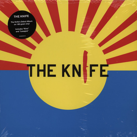 Knife, The - The Knife
