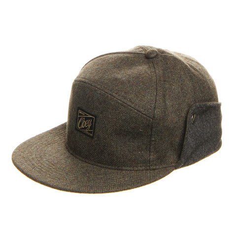 Obey - Flintlock Hat