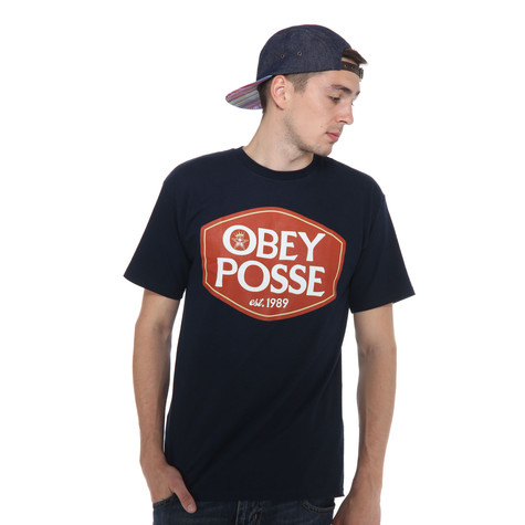 Obey - Olde Obey T-Shirt
