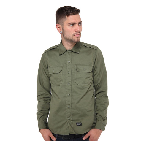 Carhartt WIP - Military Shirt