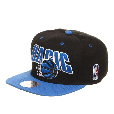 Mitchell & Ness - Orlando Magic NBA Flashback Snapback Cap