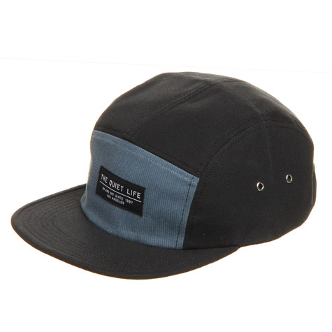 The Quiet Life - Campfire 5 Panel Cap