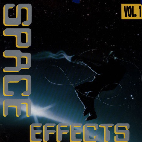 Adams & Fleisner - Modern Space Effects Vol.1