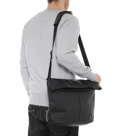 Incase - Leather & Canvas Capsule Mini Messenger Bag