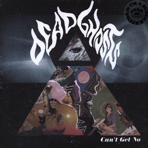 Dead Ghosts - Can't Get No