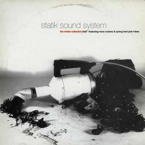 Statik Sound System - The Winter Collection