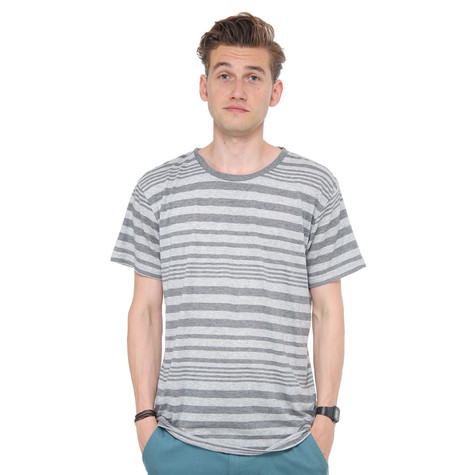 Cheap Monday - Alexei Stripe T-Shirt