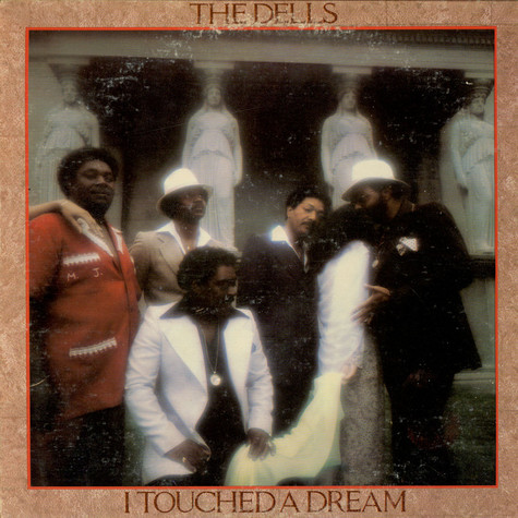 Dells, The - I Touched A Dream