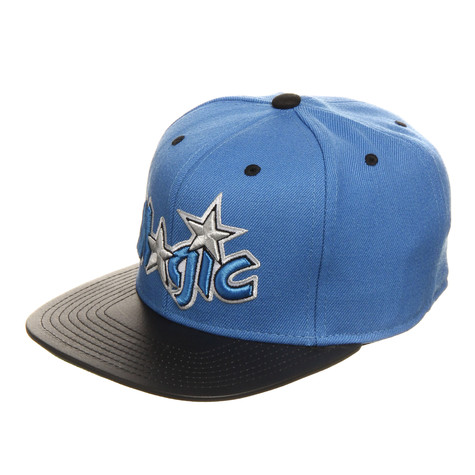 Mitchell & Ness - Orlando Magic NBA Colt Snapback Cap