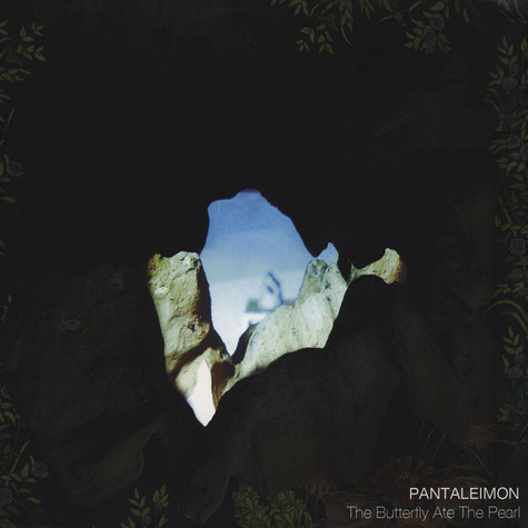 Pantaleimon - The Butterfly Ate The Pearl