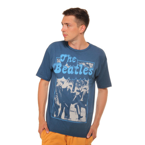 Beatles, The - Don't Bother Me T-Shirt