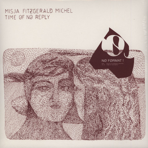 Misja Fitzgerald Miche - Time Of No Reply
