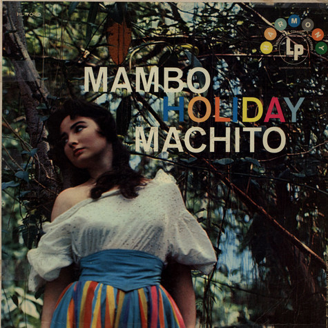 Machito & His Afro-Cuban Orchestra - Mambo Holiday