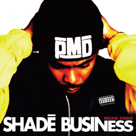 PMD - Shade Business Deluxe Reissue