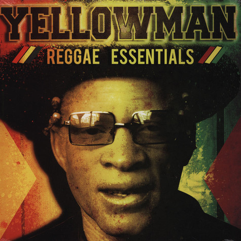 Yellowman - Reggae Essentials