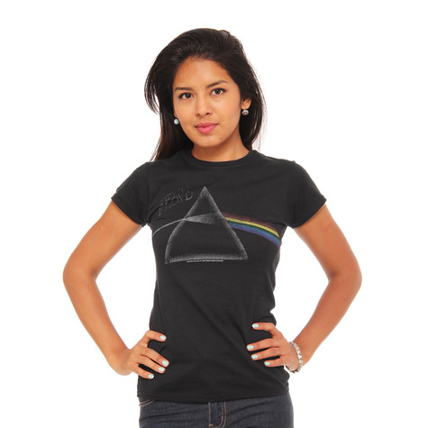 Pink Floyd - Dark Side Tour Women T-Shirt