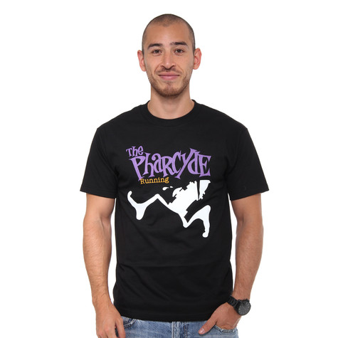 Pharcyde, The - Running T-Shirt