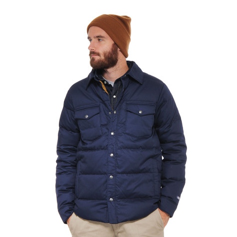 The North Face - Cook Down Shirt Jacket