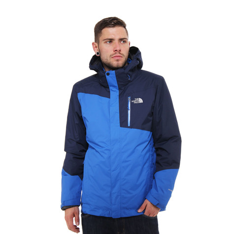 The North Face - Solaris Triclimate Jacket 0bba04327b6b