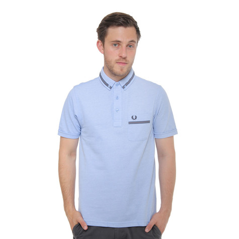 Fred Perry - Gros Grain Shirt