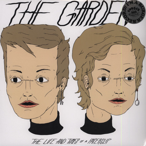 Garden, The - Life & Times Of A Paperclip