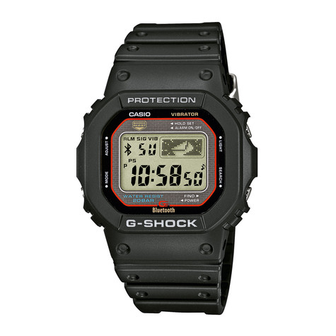 G-Shock - GB-5600AA-1ER