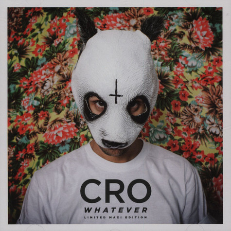 Cro - Whatever Limited Edition